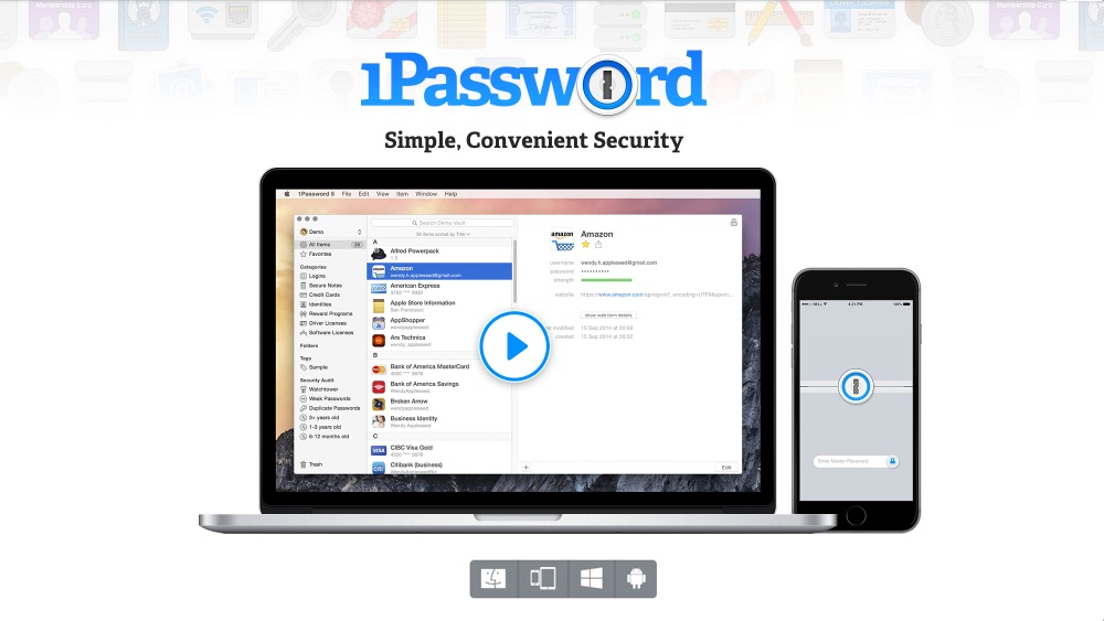 posmay_media_1password_best_password_manager_app_featured